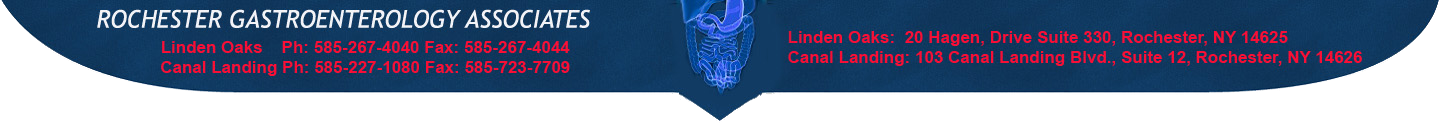 Gastroenterologist Rochester, NY - Reflux, Stomach Pain, Ulcers